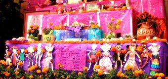 Celebra el Día de los Muertos a lo Grande