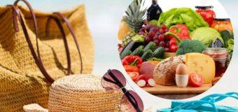 Alimentación y dieta  después del verano
