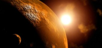 Marte puede contener el suficiente oxígeno para albergar vida