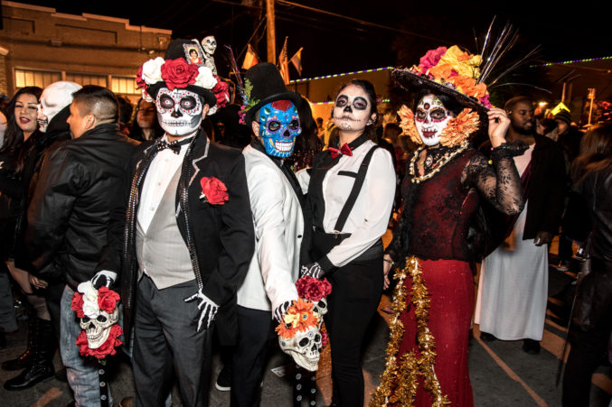 What To Do in Dallas This Halloween