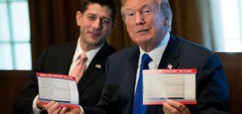 La mentira más atrevida de Trump hasta el momento
