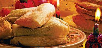 Tamales Guanajuatenses para el Día de Muertos!
