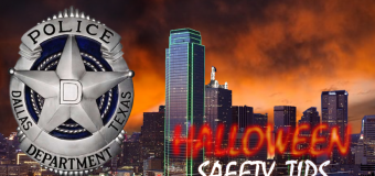 Five tips for a safe Halloween Your costume might be scary, but your night shouldn't be
