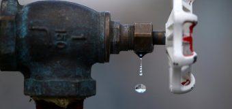 Así se preparan millones de residentes de la zona metropolitana de la Ciudad de México para quedar sin agua por seis días