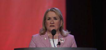 Una mujer representará a los hispanos de Texas en el Congreso