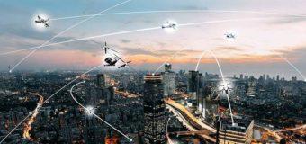 La NASA evalúa la creación de vehículos voladores
