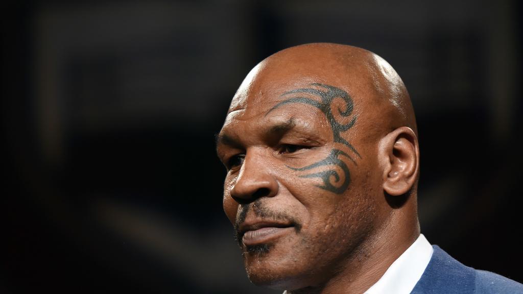 Mike Tyson llevará a la pantalla chica su vida como cultivador de marihuana
