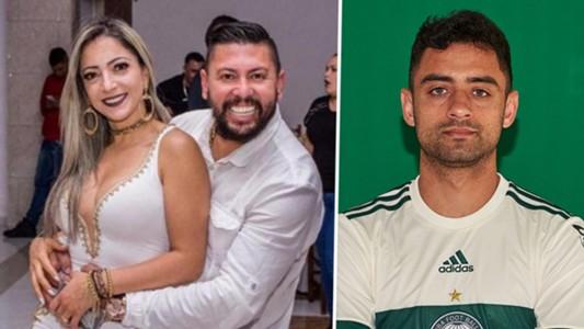 Jugador del Sao Paulo asesinado: Un Testigo clave le daría un giro total al crimen pasional