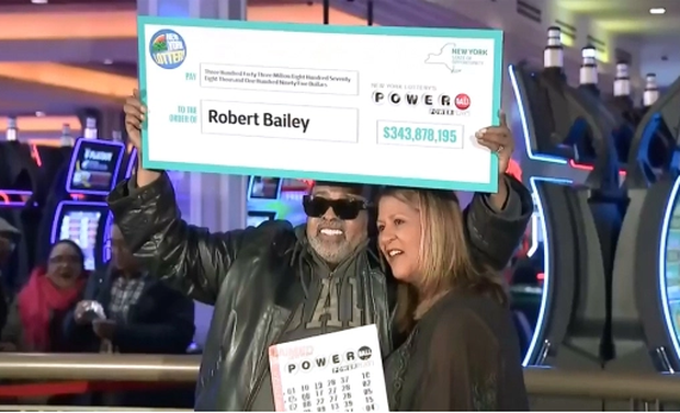 67-year-old man comes forward to claim $343.9 million Powerball prize