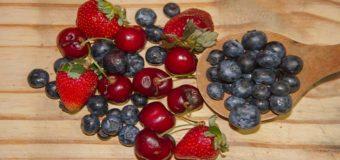 Jugo de frutas para combatir el Alzheimer