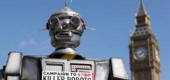 Necesitamos  la inteligencia artificial para  sobrevivir  como  especie