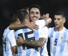 México cierra su gira en Argentina con dos derrotas consecutivas