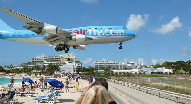 Los aeropuertos más impresionantes del mundo
