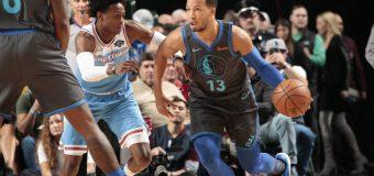 Kings beat Mavs, 120-113, ends Dallas' 11-game home winning streak