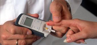 Amputaciones diabéticas en aumento en los EEUU