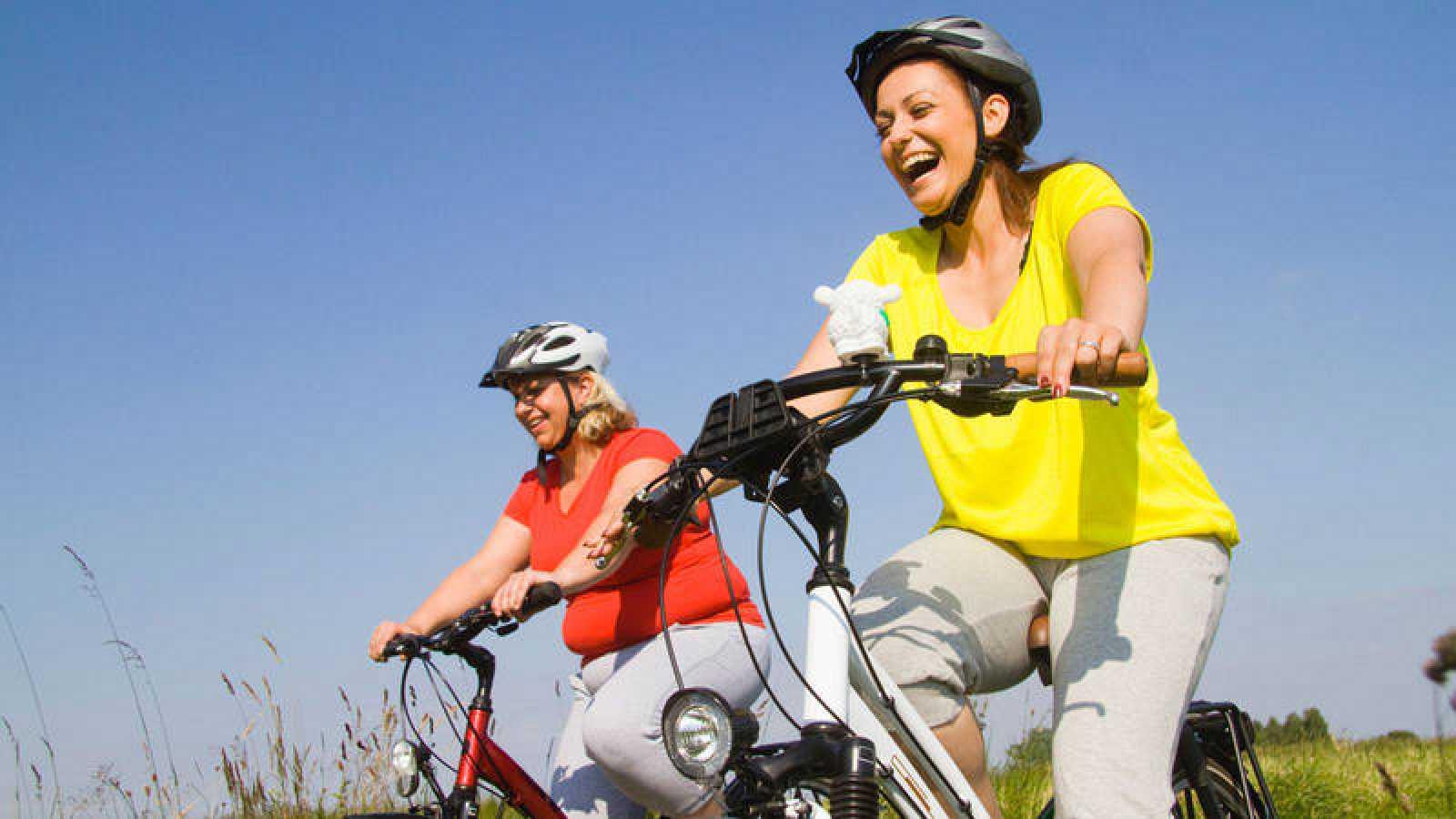 El ejercicio puede controlar la hipertensión tanto  como los medicamentos, según un estudio