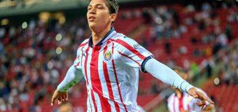 Ángel Zaldívar le dijo adiós a Chivas con una conmovedora carta