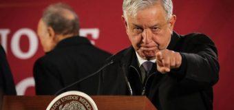 Andrés Manuel López Obrador  pide a 'super  delegados' concluir censo del bienestar