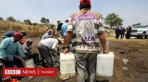 México anuncia nueva estrategia contra los huachicoleros:  ¿quiénes son y por qué afectan a México?