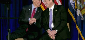 Cuomo Says Biden Offers 'Best Case' for Democrats to Beat Trump