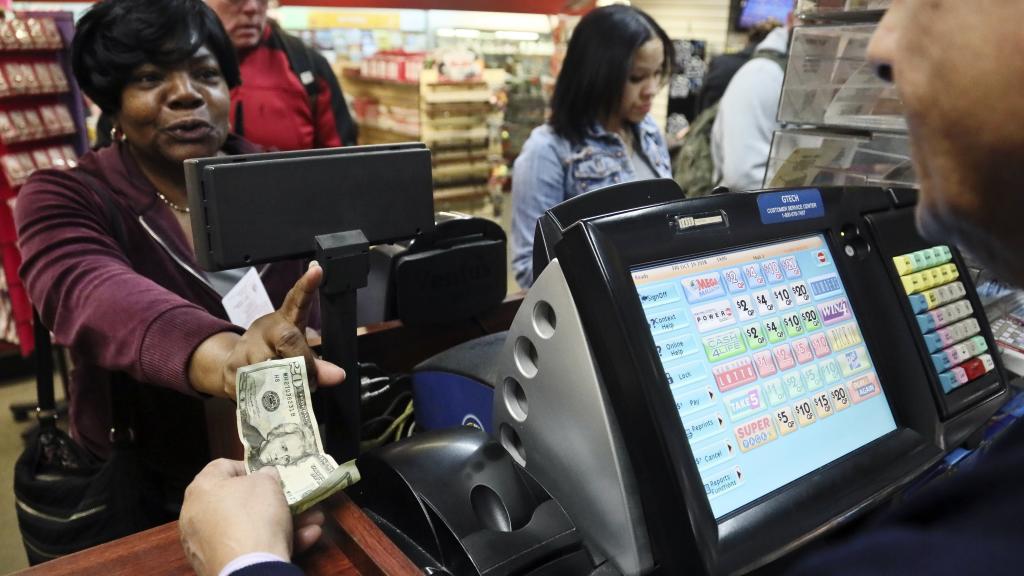 El billete  ganador  del Mega  Millions  con $425 millones se vendió en Long Island, Nueva York
