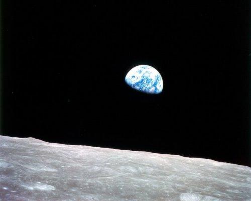50 años de la 'Salida de la Tierra'