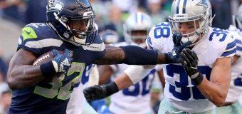 Estos son los jugadores a seguir en el juego  de comodines entre Seahawks y Cowboys