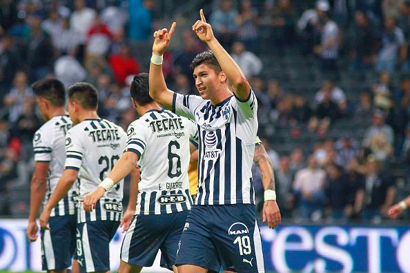 Lo primero de la primera  fecha en el torneo Clausura 2019 de la Liga MX