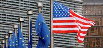 El Gobierno de Trump degrada a diplomáticos europeos en EEUU