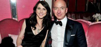 La pareja más rica del mundo se divorcia