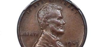 """Esta es la historia detrás del raro """"centavo"""", que tras ser  guardado 70 años, podría ser subastado por $1,7 millones"""