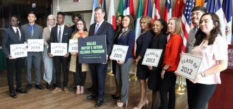 Apply by Jan. 31 for 2019 Mayor's Summer Intern Fellows program