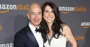 93b3df943951 Así quedaría la lista de mujeres más ricas del mundo con el divorcio ...
