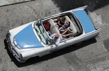 Cuba: cifras muestran daños a privados por política de EEUU