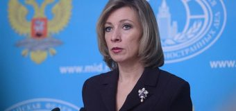 Russia says 'arbitrary' Israeli air strikes on Syria must stop