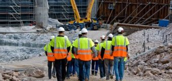 Construction Employment increases in December 2018 in 43 States and D.C.; 26 States add  construction jobs from Novembre to December
