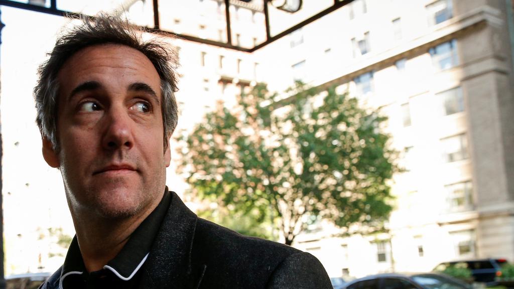 """Cohen aplaza su testimonio por """"amenazas de Trump y Giuliani contra su familia"""""""