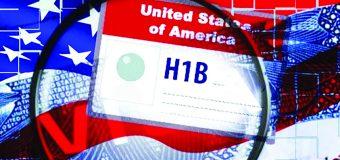 El servicio de inmigración reanuda este lunes  el procesamiento rápido de visas H-1B