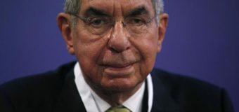 Denuncia contra expresidente  causa escándalo en Costa Rica