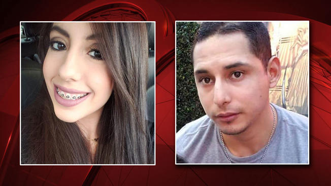 Grand Prairie Police 'Working Tirelessly' to Find Missing Couple