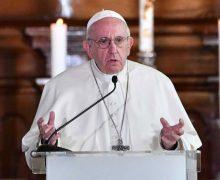 El Papa   admite que sacerdotes  y obispos abusaron sexualmente de monjas