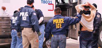 Las redadas de ICE también afectan a los niños estadounidenses