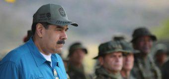 Plan B: el entorno de Maduro, en busca  de una ruta de escape de emergencia