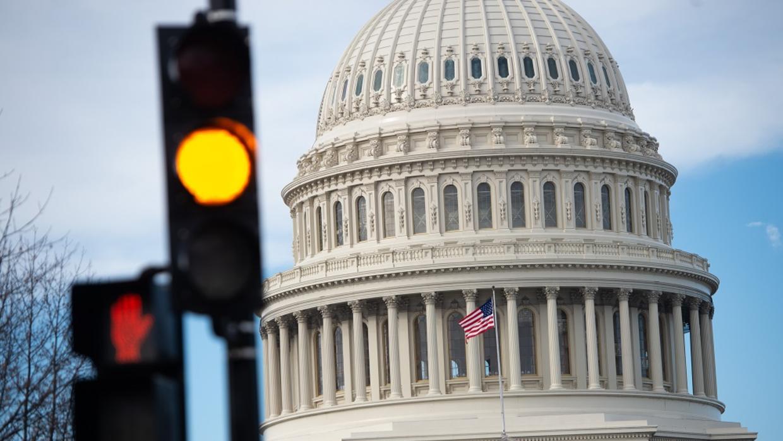 Propuesta bipartidista para evitar el cierre de gobierno
