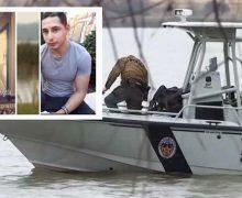 Confirman hallazgo de joven desaparecido de Grand Prairie