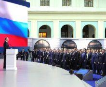 """Fuerte amenaza de Putin a Trump:  """"Apuntaré  a Washington si despliegas misiles en Europa"""""""