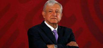 """""""No quiero meterme en eso"""", dice el presidente de México sobre la crisis en Venezuela"""