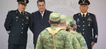 """Terrible: """"El Bronco"""", gobernador de  Nuevo León, dijo que los chiapanecos,  guerrerenses y oaxaqueños son flojos"""