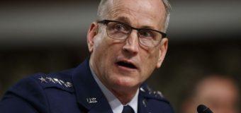 General de EEUU niega amenaza militar en frontera con México