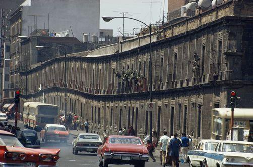 Ciudades  que  dejarán  de ser  habitables antes del 2100
